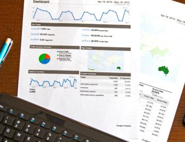 Digital analytics: 5 consigli per chi è agli inizi