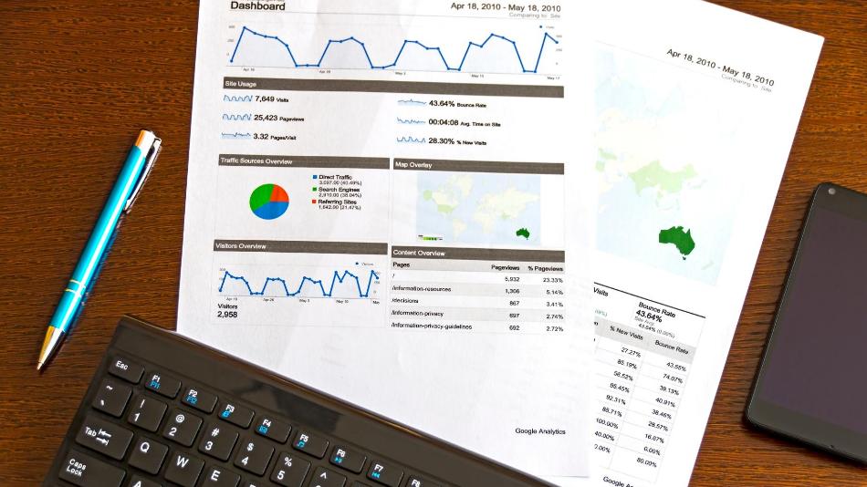 5 consigli digital analytics